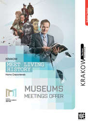 MUSEUMS MEETINGS OFFER