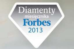 Historical Museum awarded the Forbes Diamond 2013 prize