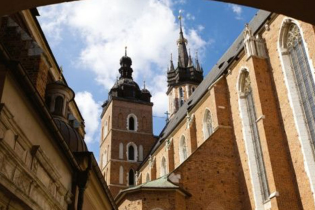 Krakow among the friendliest cities in the world according to Condé Nast Traveler