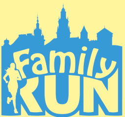Family Run logo