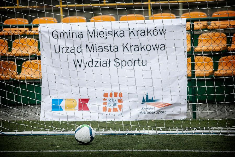 131e1941c Animator Sportu w 2017 r. Fot. Magiczny Kraków