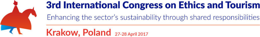3rd International Congress on Ethics and Tourism