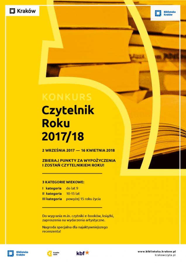 biblioteka, czytelnik, konkurs