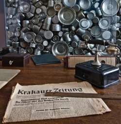 Schindler's Enamel Factory Museum – a nominee for in the New 7 Wonders of Poland