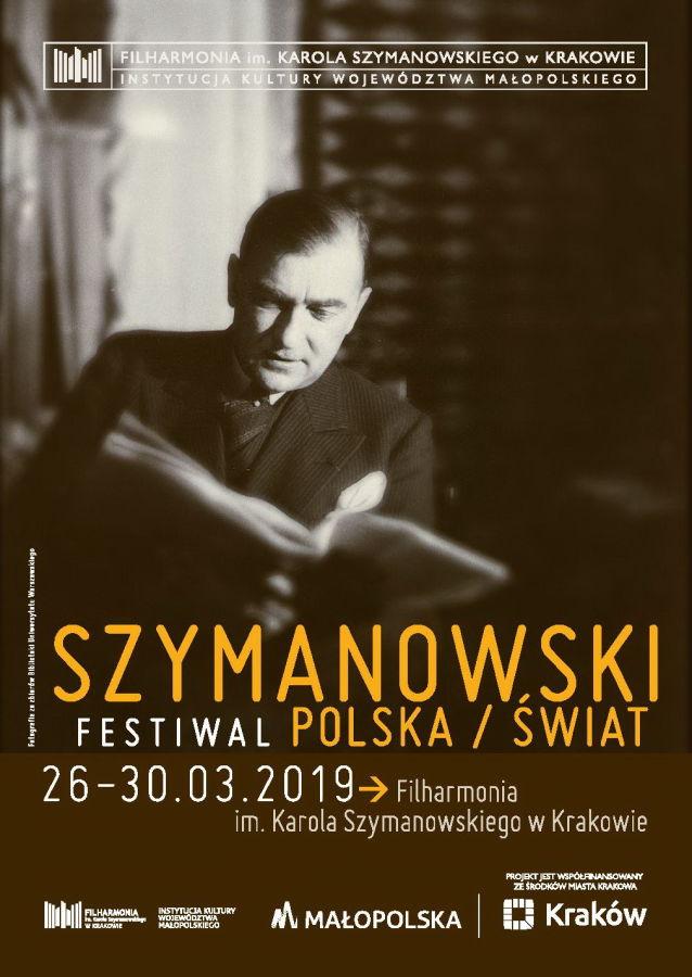 Festiwal Szymanowskiego pion