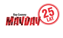 "25 lat ""Mayday'a"" i Ray Cooney w Krakowie"