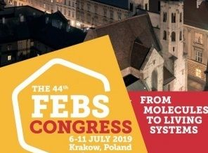 The largest congress of molecular life sciences for the first time in Krakow