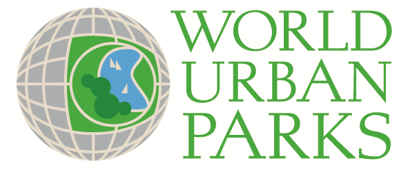 World Urban Parks logo