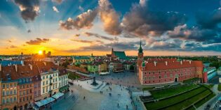 Radio and newspapers - Warsaw and Krakow. The Polish Tourist Organization (POT) conducted a double campaign in Belgian media