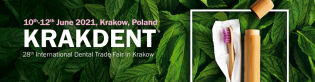 KRAKDENT® Trade Fair in June