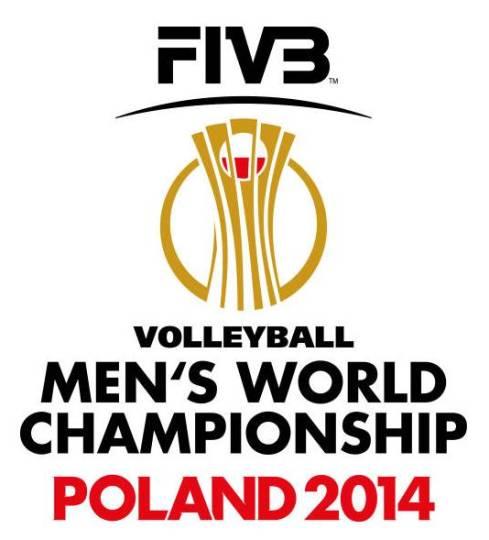 Чемпионата мира по волейболу 2014 г