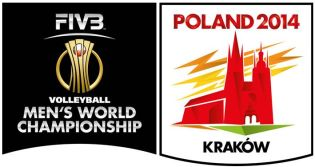 FIVB Men's World Championship at Krakow Arena!