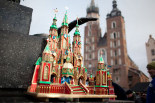 Krakow Christmas cribs to enter the UNESCO list of Intangible Cultural Heritage