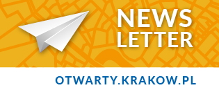 Newsletter Otwarty