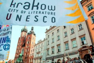 Krakow elected new ICORN Board member