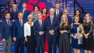 The Chapter of the AKP Program chose Patrons and Ambassadors of Polish Congresses 2020