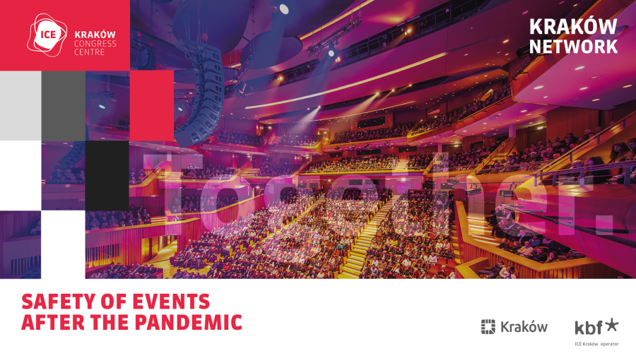 Safety of events after the pandemic