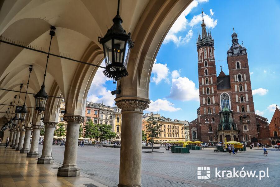 Kraków rozmawia z UE o uregulowaniu najmu turystycznego