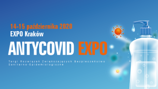 ANTYCOVID EXPO - necessity is the mother of invention