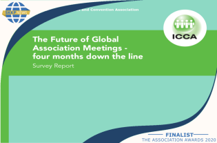 ICCA is re-examining the future of associations