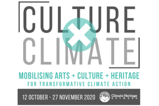 Fot. Culture and Climate - Climate Heritage Network