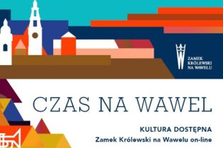 Czas na Wawel on-line!