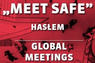 Meet Safe - hasłem Global Meetings Industry Day 2021